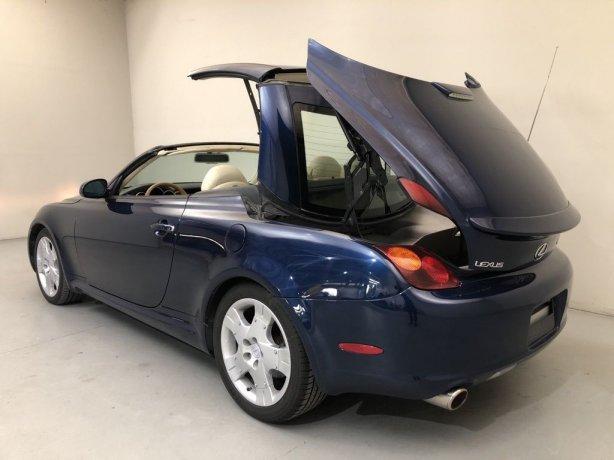 2002 Lexus SC for sale