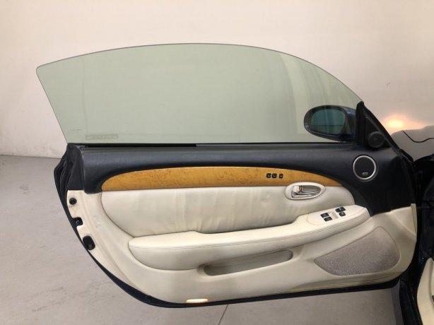 used 2002 Lexus