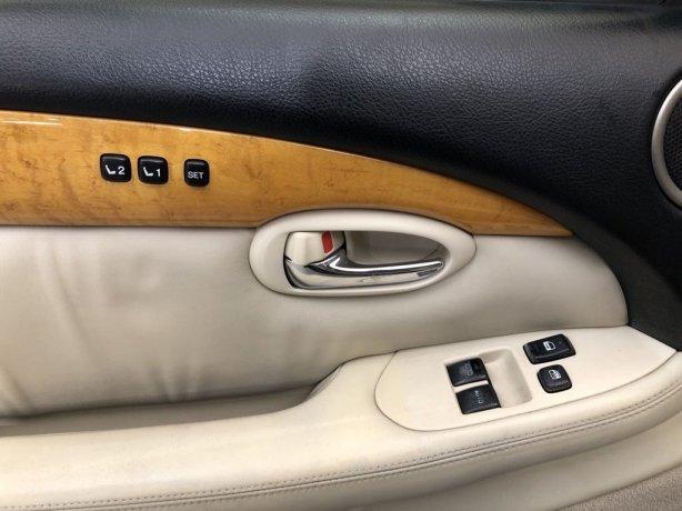 Lexus 2002