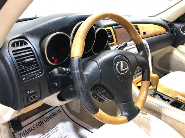 2002 Lexus in Houston TX