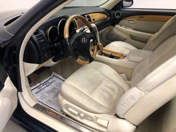 cheap 2002 Lexus for sale