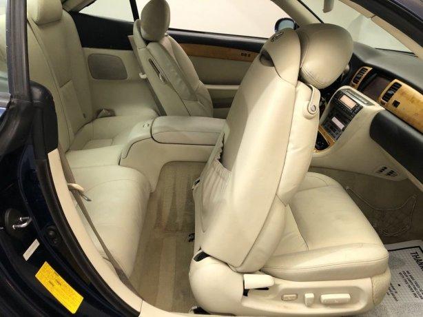 cheap Lexus SC for sale