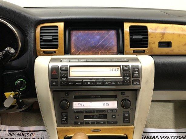 good 2002 Lexus SC for sale