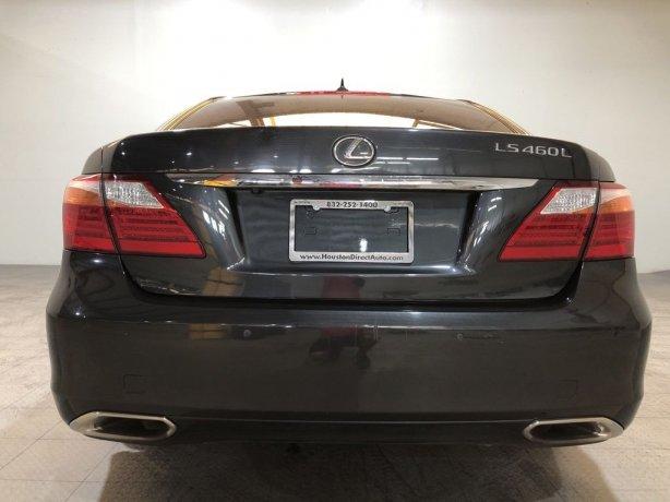 2011 Lexus LS for sale