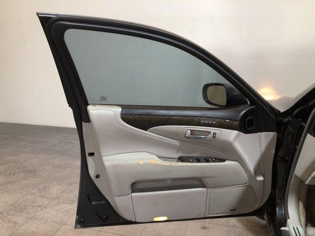 used 2011 Lexus LS