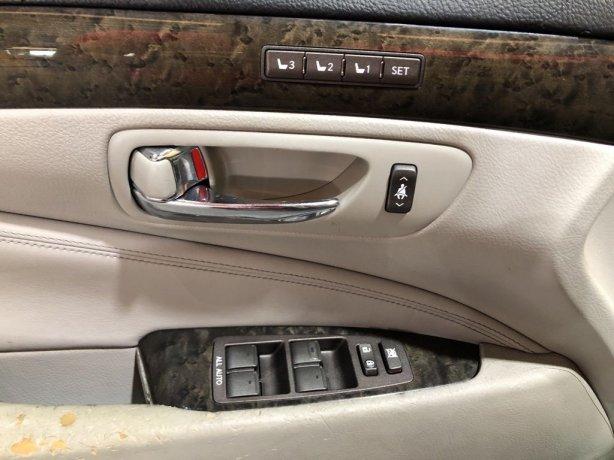 used 2011 Lexus