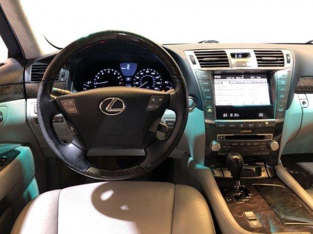 2011 Lexus LS for sale near me