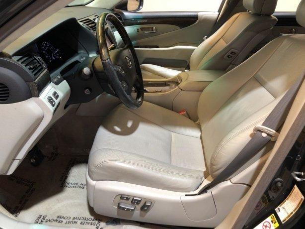 used 2011 Lexus LS for sale Houston TX
