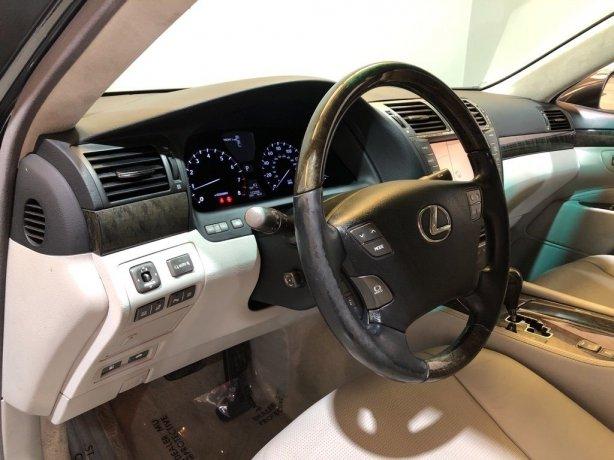 2011 Lexus LS for sale Houston TX
