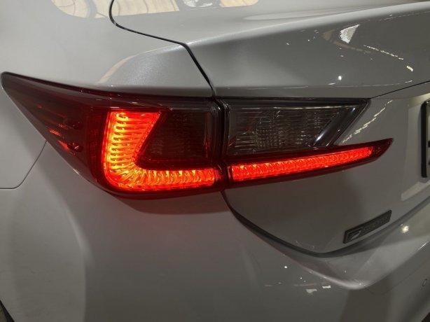 2017 Lexus RC for sale