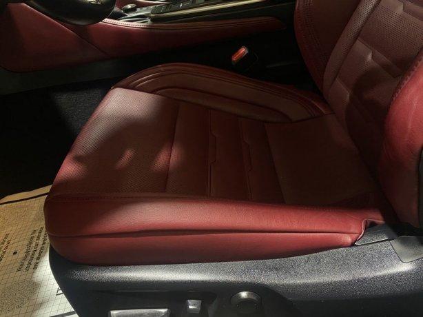used 2017 Lexus RC for sale Houston TX