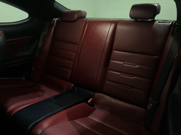 2017 Lexus RC for sale Houston TX