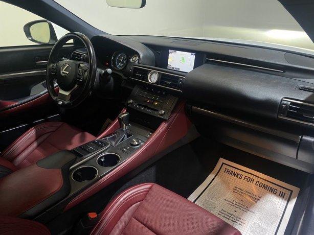 cheap 2017 Lexus for sale Houston TX