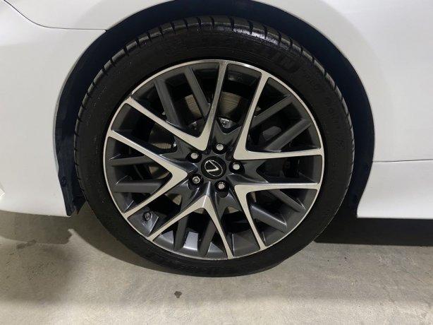 cheap Lexus RC for sale