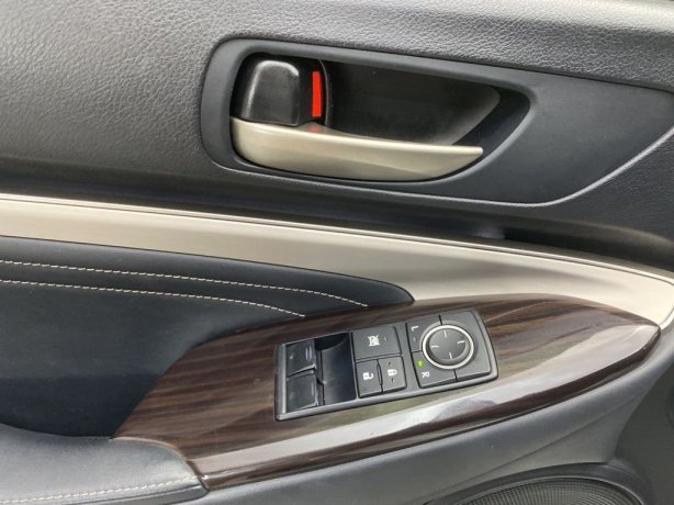 used 2015 Lexus RC