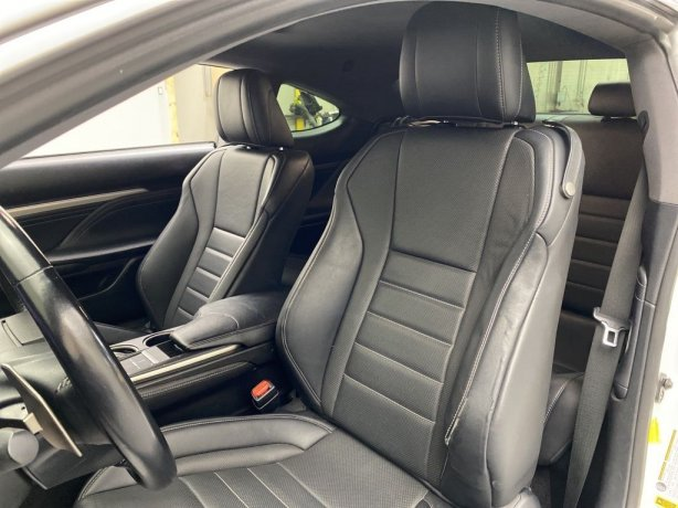 used 2015 Lexus RC for sale near me