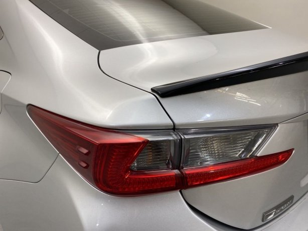 used 2015 Lexus RC for sale