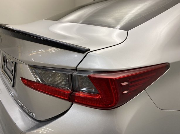 used Lexus RC for sale near me