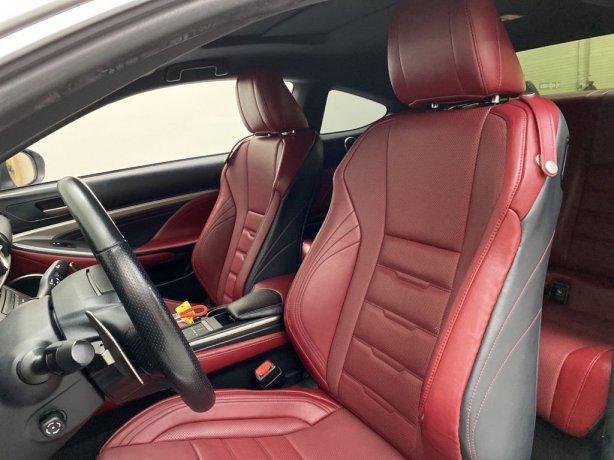 2015 Lexus RC for sale near me