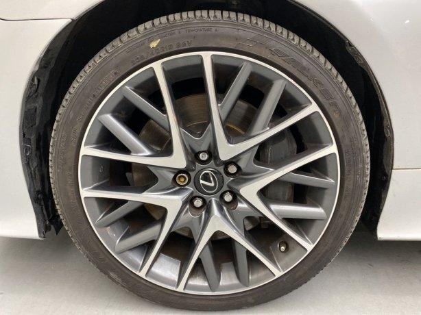 Lexus 2015 for sale Houston TX