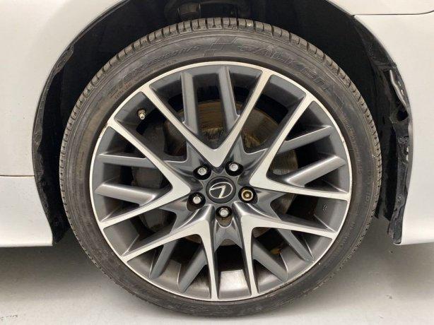 Lexus RC cheap for sale near me