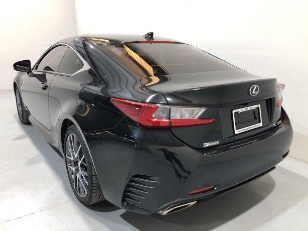 Lexus RC for sale near me