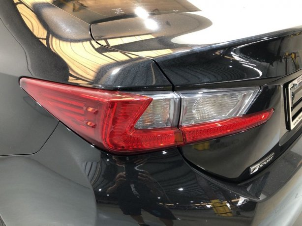 used 2018 Lexus RC for sale