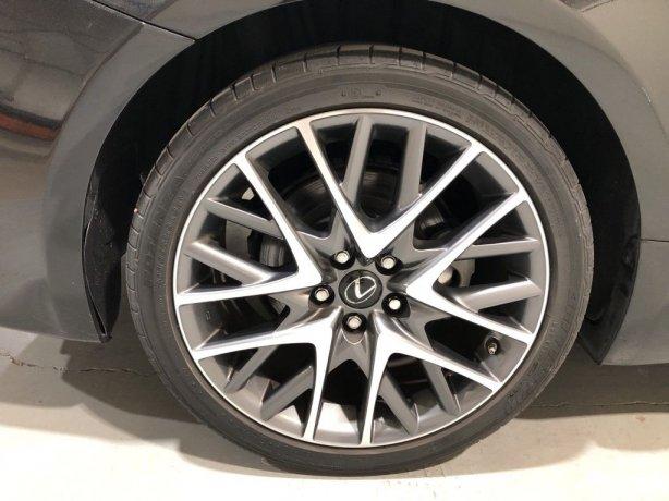 Lexus RC for sale best price