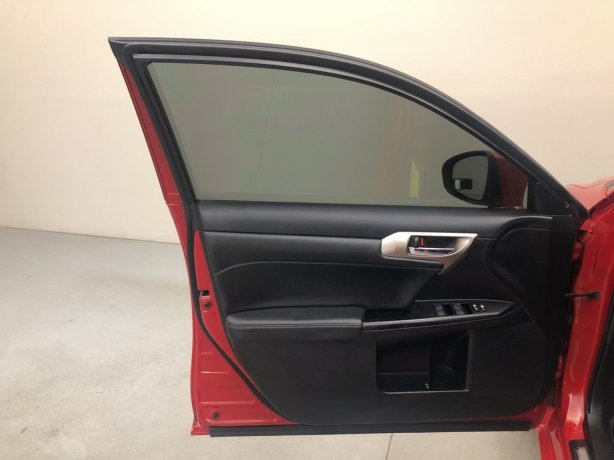 used 2014 Lexus CT