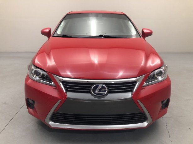 Used Lexus CT for sale in Houston TX.  We Finance!
