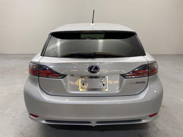 used 2013 Lexus for sale