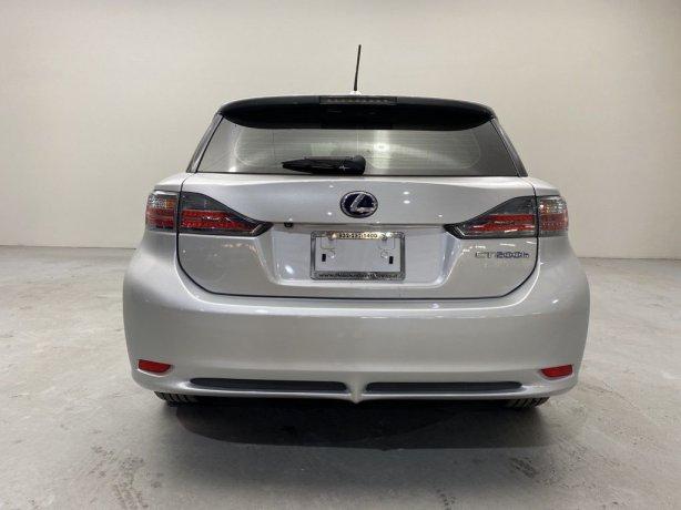 2013 Lexus CT for sale
