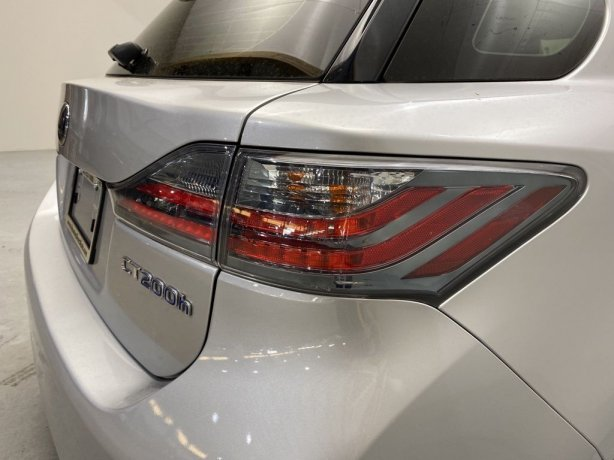 used Lexus CT for sale near me