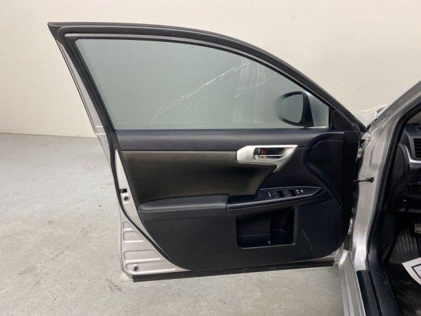 used 2013 Lexus CT