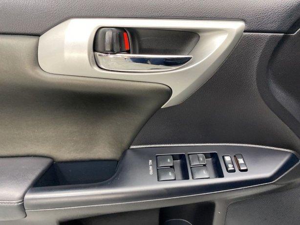 used 2013 Lexus