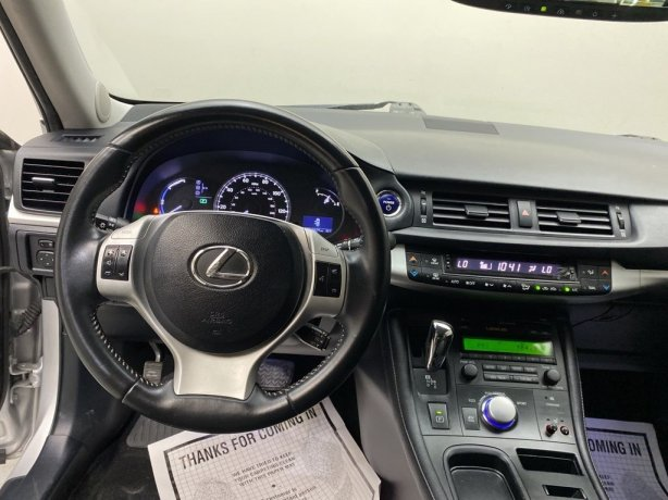 2013 Lexus CT for sale near me