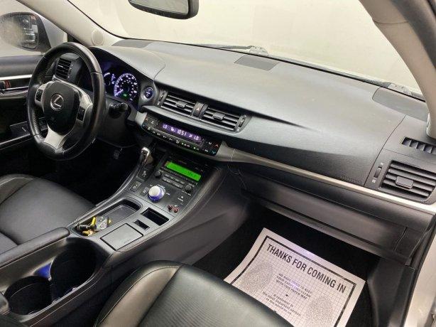 cheap Lexus CT for sale Houston TX