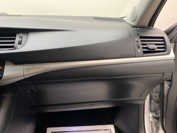 cheap Lexus CT near me