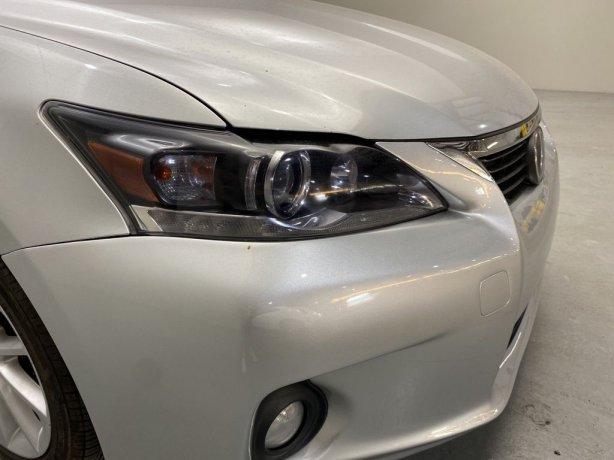 Lexus CT for sale