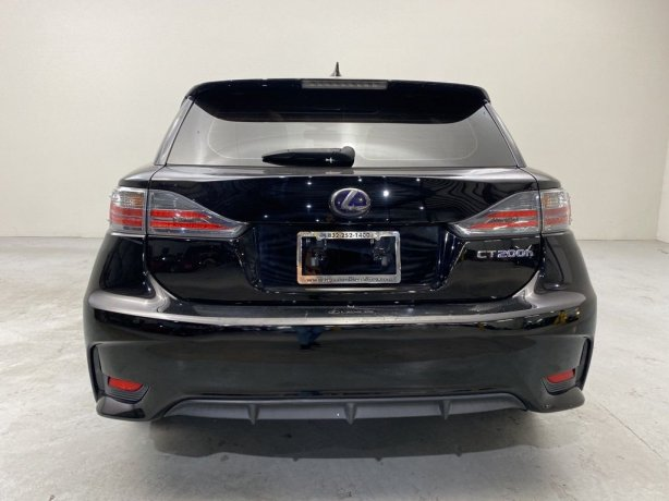 2015 Lexus CT for sale
