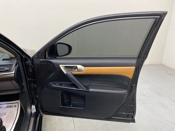 used 2015 Lexus CT for sale near me