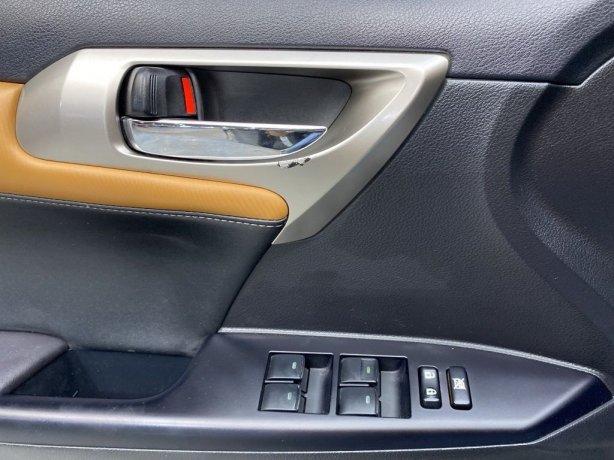 used 2015 Lexus