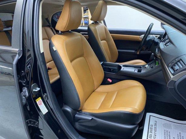 cheap Lexus CT for sale