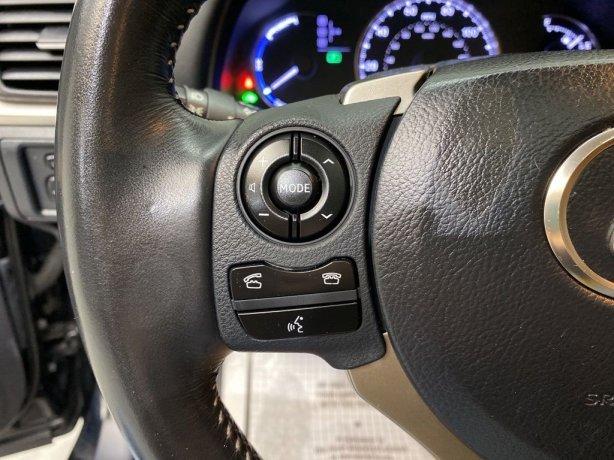 used Lexus CT for sale Houston TX
