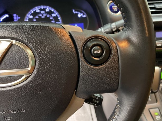 good used Lexus CT for sale