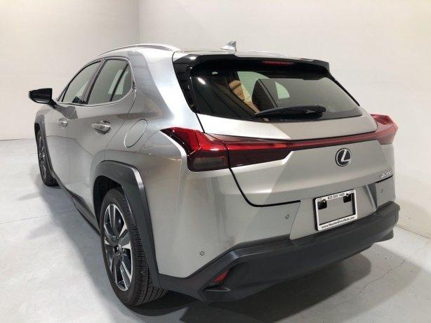 Lexus UX for sale near me