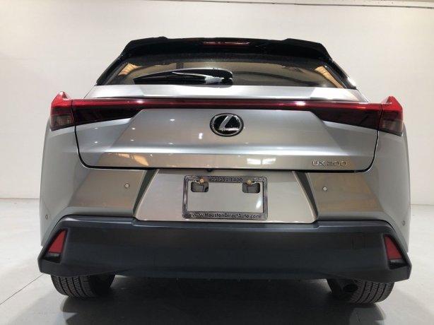 2019 Lexus UX for sale