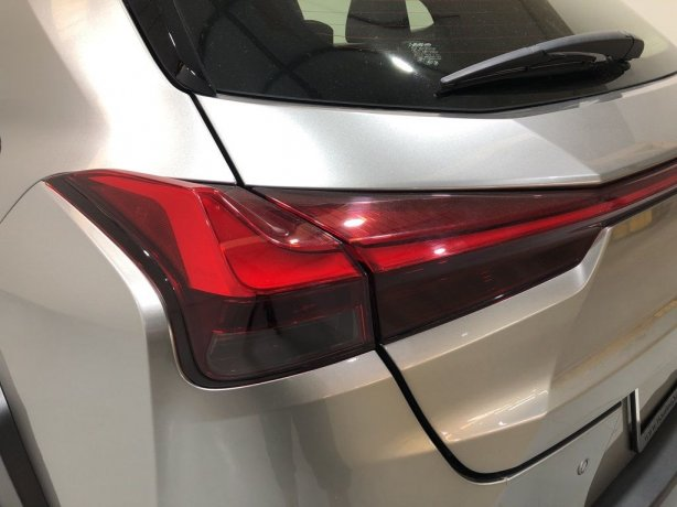 used 2019 Lexus UX for sale