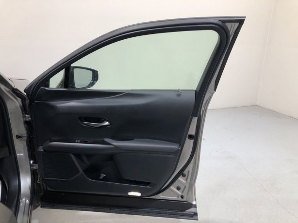 used 2019 Lexus UX for sale near me