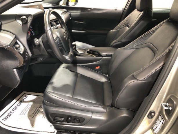 used 2019 Lexus UX for sale Houston TX